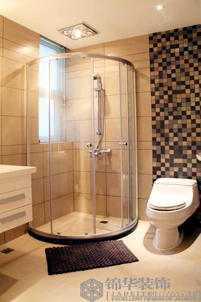 名称 洗手间 装修图片 卫生间装修效果图